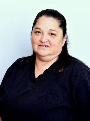 Diana Hernandez - Daulat Medical Center