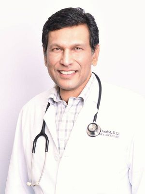 Dr. Gautam Daulat